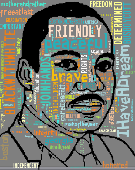 mlk wordle